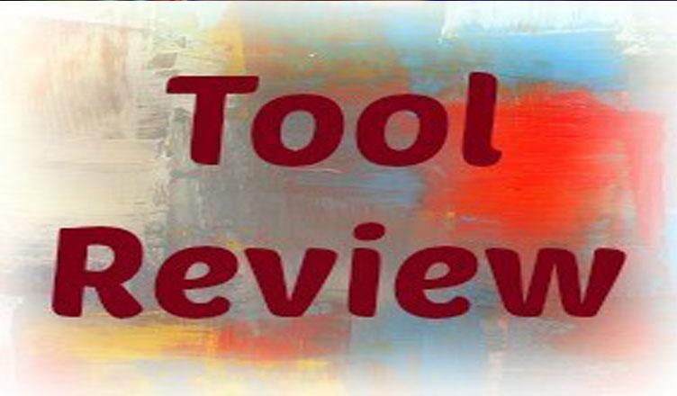 Tool Review : Pixlr