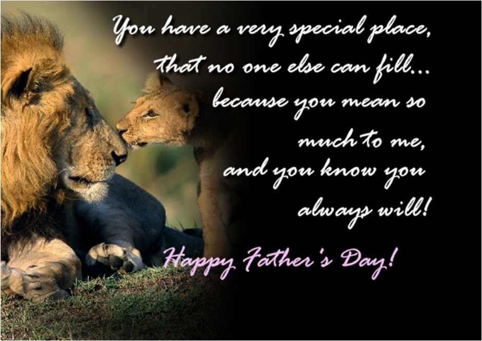 Father's Day ecard by Jothi