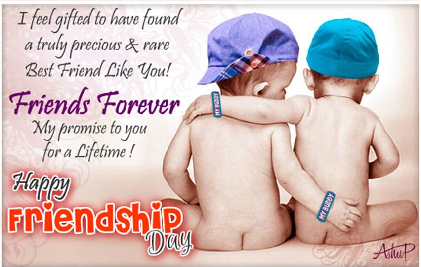 Trending ecards for friendship day 2014 123greetings studio best friends friendship day ecard by ashupatodia m4hsunfo