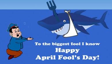 April Fool's Day Essentials