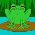 Greedy Frog (greedyfrog)