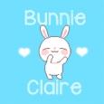 Claire G (Bunnieclaire)